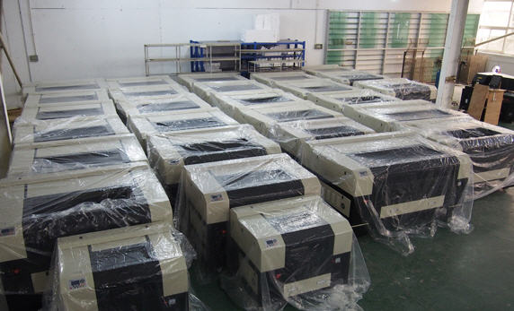 Factory Picture: