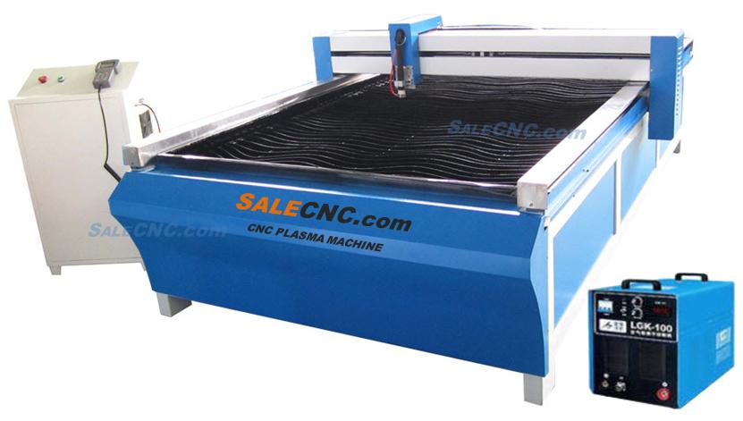 cnc machine plasma
